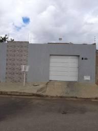 Vende-se casa no bairro Vila América