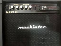 Cubo para Guitarra Multiuso (usb e Bluetooth)