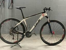 Bicicleta Bike Caloi elite Carbon