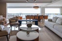 Compre ou Alugue em Perdizes 266 M² 4 Suites 5 vagas com Ar Condicionado e Mobiliado