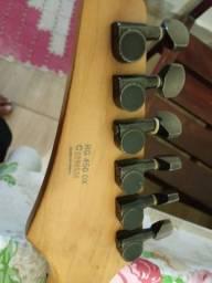 vende-se Guitarra Ibanez RG 450 Made in Koreia