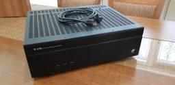Niles SI-1230 Amplificador 12 caixas