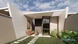 Título do anúncio: Casa à venda, 103 m² por R$ 360.000,00 - Parnamirim - Eusébio/CE