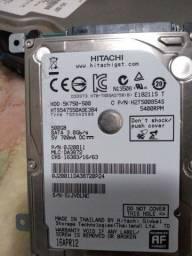 HD de 500GB SATA 3.0 GB/s