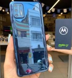Moto G9 plus novo