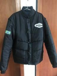 Vendo jaqueta motoqueiro Arizona