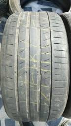 Torro par de 2 pneus 255 35 19 perfil baixo meia vida aceito Pix