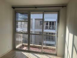 Apartamento com dois quartos na Tijuca