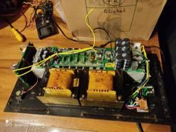 Amplificador attack versa 118A subgrave