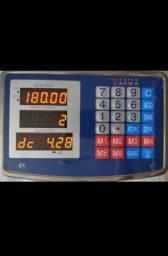 Vendo balança digital usada só duas usadas praticamente nova
