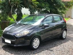 New Fiesta Completo 2015