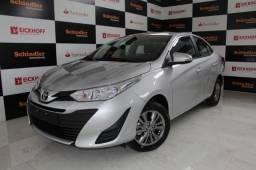 Toyota Yaris Zero KM