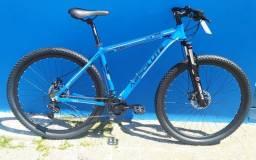 Bicicleta Absolute Nero 3