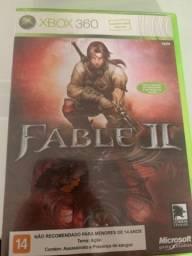 Jogo Fable 2 para Xbox 360 Original