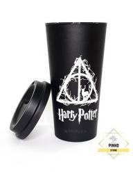 Copo ecológico Harry Potter