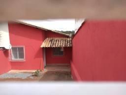 Passo financiamento de uma linda casa no bairro Floresta Encantada