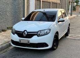 Título do anúncio: Renault Sandero Expression 1.0 16V (Flex)