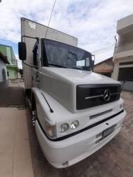 Caminhão MB 1318