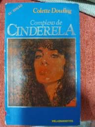 Livro Complexo de Cinderela