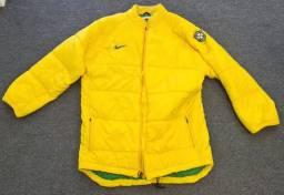 Casaco Oficial da Seleção Brasileira