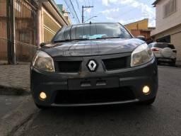 Renault Sandero 1.6 8V Previlege