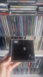 CD Darkthrone, A Blaze in the Northern Sky (1992)