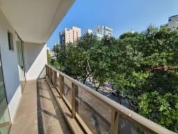 Apartamento a venda praia do canto, com varanda espaçosa, 1 quarto, 1 vaga coberta, Praia