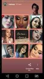 Título do anúncio: Maquiagem