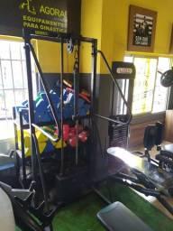 Agora Fitness