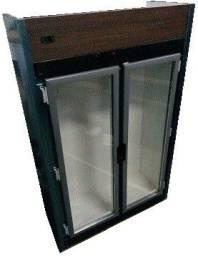 Título do anúncio: Balcão Refrigerado Auto Serviço 2 Portas Nobre