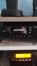 Rádio DGM 8500 motorola