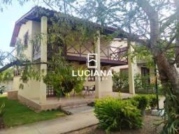 Casa em Condomínio Fechado com 3 quartos (1 térreo) (Cód.: lc253)