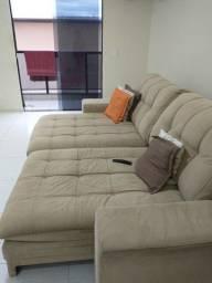 Sofá top retrátil reclinável (1600)