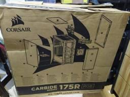 Gabinete Corseir Carbide séries 175R -RGB