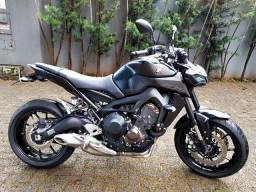 Yamaha MT 09 Abs - Direitos