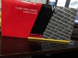 Filtro Cabine (Ar Condicionado) - Corsa/Classic/Celta