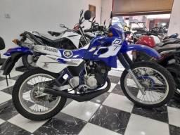 Título do anúncio: Yamaha DT 200 R ano 1997