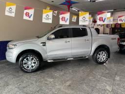 Ford ranger 2017 3.2 limited 4x4 cd 20v diesel 4p automÁtico