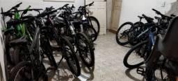 Título do anúncio: Bikes a venda e troca.