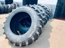 Título do anúncio: Pneu 18.4-34 JK Tyre Field KX 12PR TT