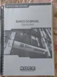 Título do anúncio: Apostila Banco do Brasil - Escriturário