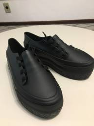 Melissa Ulitsa Sneaker Platform Preto