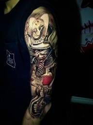 Tattoo troca