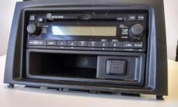 Radio CD Honda CR-V 2007 até 2011