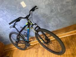 Bike groove semi nova