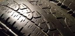 Título do anúncio: 225/65/17,, semi novos marca Pirelli Scorpions originais.muito novos.4.peças iguais.