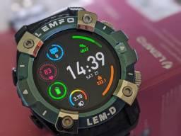 Relógio Inteligente Lemfo