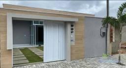 Título do anúncio: Casa à venda, 103 m² por R$ 330.000,00 - Graribas - Eusébio/CE