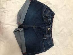 Short jeans TAM 10 palomino
