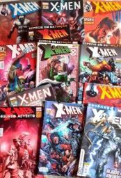 Gibis / HQs - X-Men Panini